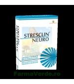 STRESCLIN NEURO 60 comprimate filmate SunWave Pharma
