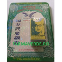 Suifan Kwang Tze Solution Micul Chinez Razmed Pharma