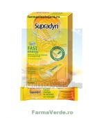 Supradyn Fast Energy 10 plicuri Bayer