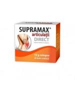 Supramax articulatii Direct 12g colagen 10 fiole Zdrovit