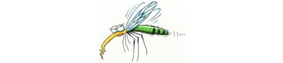 Produse pentru tantari,insecte