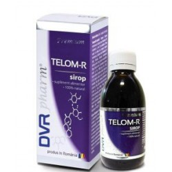 Sirop Telom-R pentru adulti 150 ml DVR Pharm