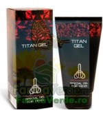 Titan Gel pentru marirea penisului 50 ml Razmed Pharma