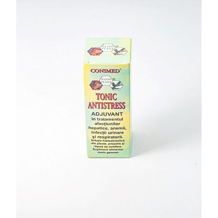 Conimed Tonic Antistres 50 ml ELZIN PLANT