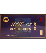 Toot UP 7 fioleTratament pentru Potenta solutie orala Sanye Intercome