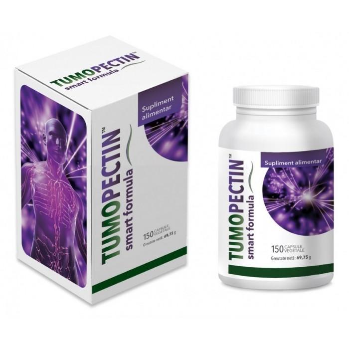 Tumopectin (MCP) Antitumoral tratament pentru o luna de zile 150 capsule Medicinas