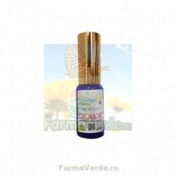 Ulei ozonat pentru acnee cu ulei de canepa 20 ml Ozonacne HEMPMED PHARMA