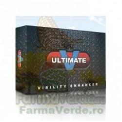 Ultimate V Erectie Ferma 4 capsule Razmed