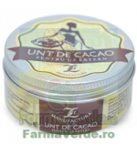Unt de cacao 75 ml cutie ZL Manufactura