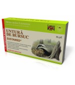 Untura de bursuc 120 Cps Sustamed Antiinflamator,Afectiuni pulmonare