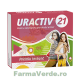 Uractiv 21 Sanatatea Aparatului Urinar 21 capsule Fiterman Pharma