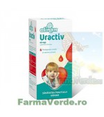 Alinan URACTIV Sirop Copii +1 AN 150 ml Fiterman Pharma
