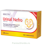 Urinal Nefro 20 tablete  Idelyn Walmark