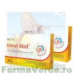 Urinal Akut PROMOTIE! 1+1 GRATIS! 10 +10 comprimate Walmark