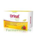 URINAL (SOLIDAGO + VIT. D) 60 tabete  Walmark