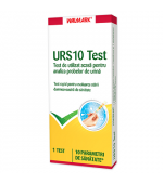 URS10 Test rapid urina 1 bucata Walmark