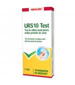 URS10 Test rapid urina 1 bucata Walmark