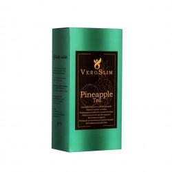 VeroSlim ceai 100% natural pentru slabit cu plante si ananas 60gr