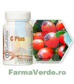 VITAMINA C PLUS FLAVONOID 100 Tablete CaliVita