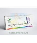 Vitex agnus-castus 30 capsule ProNatura Medica