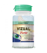 Vizual Forte 30 tablete Cosmopharm