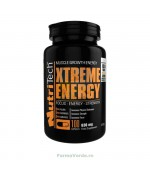 XTREME ENERGY 100 capsule Nutritech