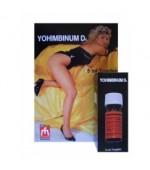 Yohimbinum Afrodisiac unisex 5 ml Razmed Pharma