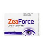 ZeaForce Pentru o Vedere Buna! 30 capsule Vitaslim