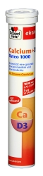 Doppelherz aktiv Calciu Osteo 15 cpr eff 1000 mg