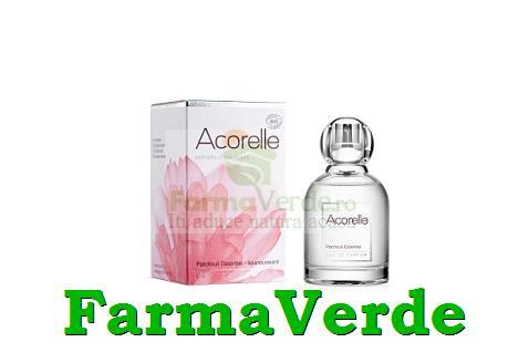 Acorelle Apa de parfum BIO Pure Patchouli 50 ml Life Care BIO