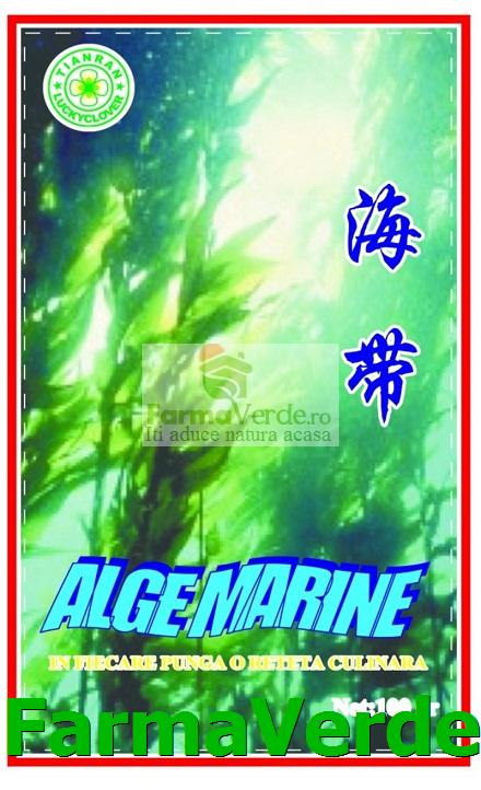 Alge Marine Deshidratate 100 gr Sanye LL Plant Advancemed