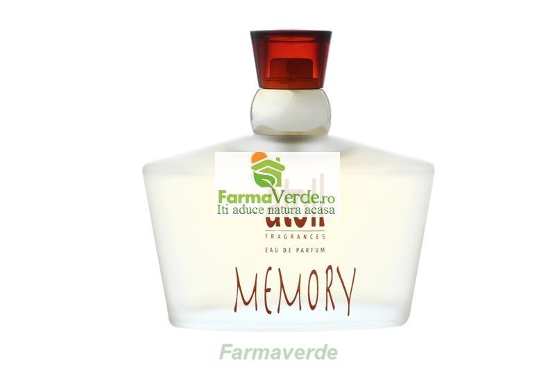 Apa de Parfum Atoll- Memory 75 ml Life Care