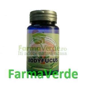 BodyFucus 400 mg 30 capsule Herbavit