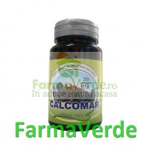 Calcomar 500 mg 30 capsule Herbavit