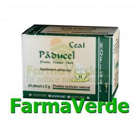 Ceai de Paducel 25 dz Hofigal