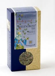 Ceai De Post Hild. Bio 50 Gr Sonnentor