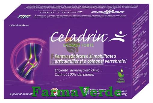 Celadrin Extract Forte 60 capsule Good Days Therapy