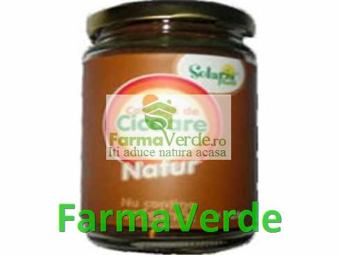 Cafeluta Din Cicoare Instant Borcan 100 Gr Solaris Plant
