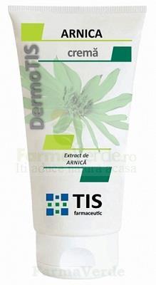 Crema Arnica 50 ml TIS Farmaceutic