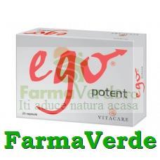Ego Potent 20 capsule Vita Care