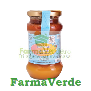 Energo Forte 400 ml protector hepatic SANO VITA