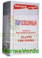 Favi Colonsan Ceai 150 gr Favisan