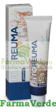 Fitoreuma crema 50 ml Aboca