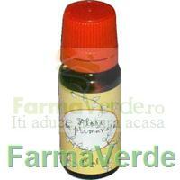 Ulei Aromo Flori De Primavara 10 ml Solaris Plant