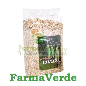 Fulgi de Ovaz Cereale 1kg SANO VITA
