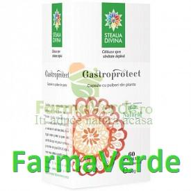 Gastroprotect 60 cps Steaua Divina