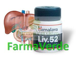 LIV 52 100 Tablete Hepatoprotector Prisum Himalaya