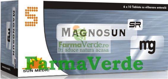 Magnosun 60 Cpr SunMedic