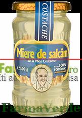 Miere de Salcam Mos Costache 500gr - Apicola Costache