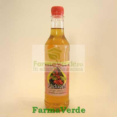 Sirop Natural Paducel 500 ml Natex